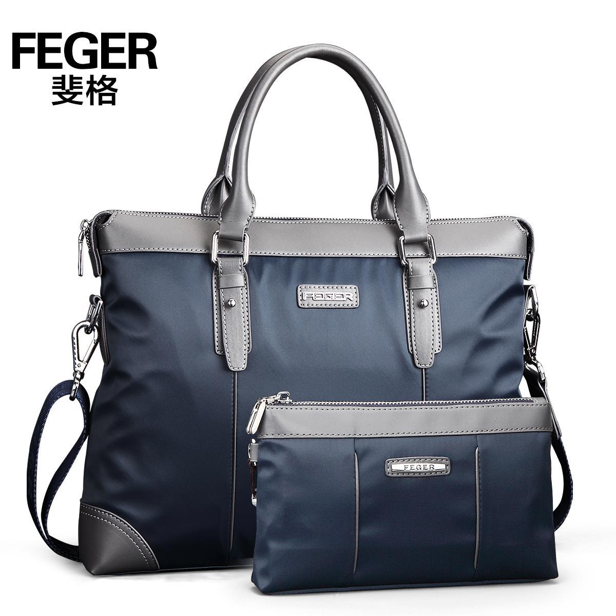 Handbag Men Cross Business Briefcase Computer Backpack Package Leisure Oxford  Cloth Shoulder bag bags Men s bag 2e3cc1587e8e6