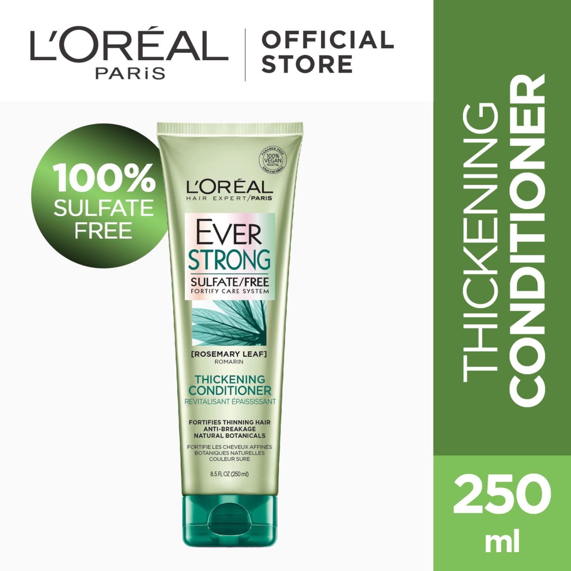 L\'oreal Paris Hair Care Philippines - L\'oreal Paris Natural Hair ...