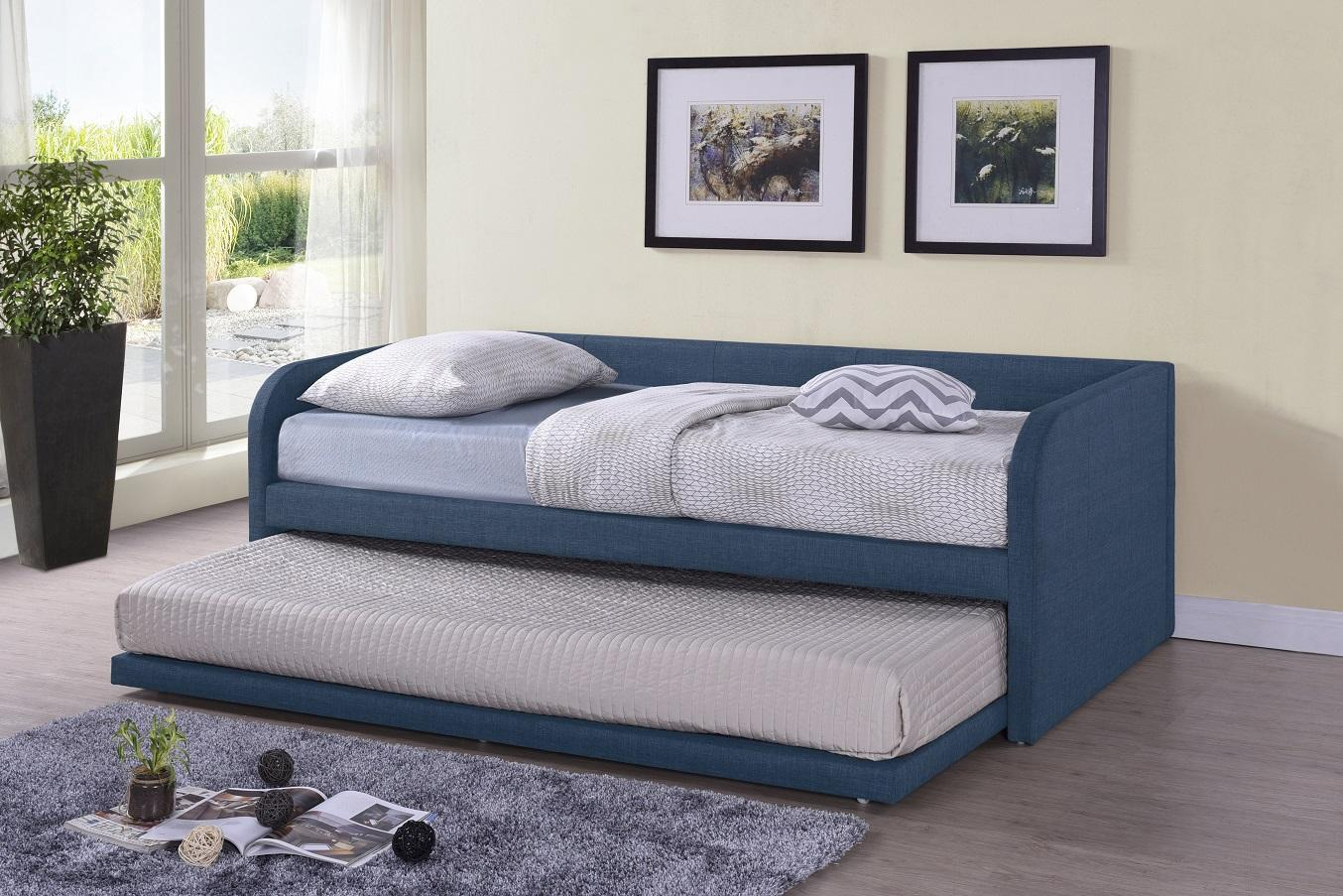 c048c97eef99 A-Truth Bed w  Pull Out Bed