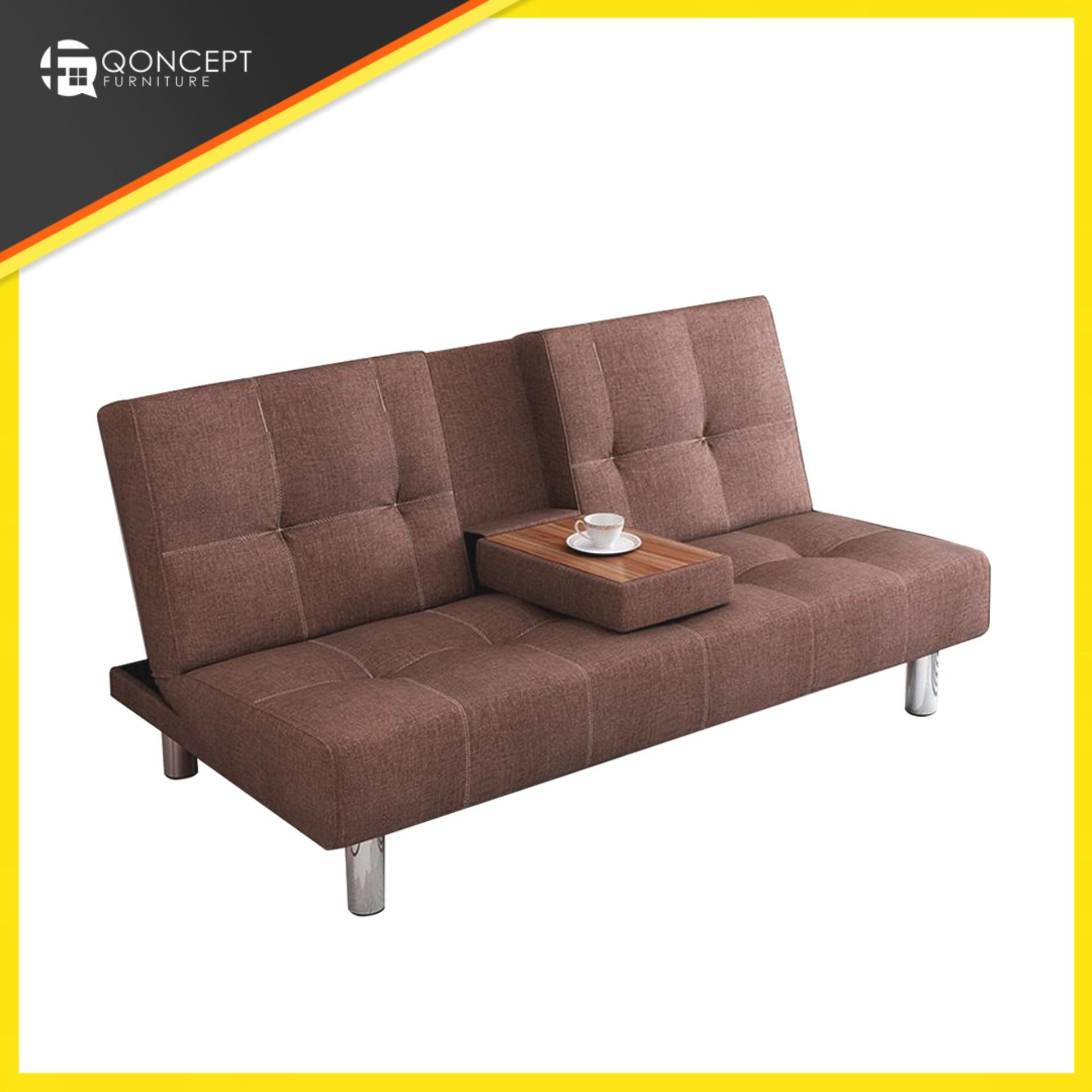 Philippines 3 In 1 Sofa Bed With Coffee Table