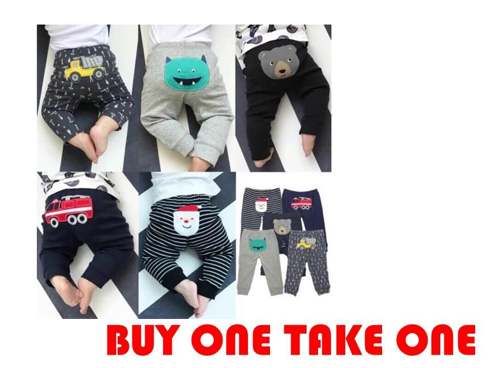 Unli Find Baby Pajama Unisex By Unli Find.