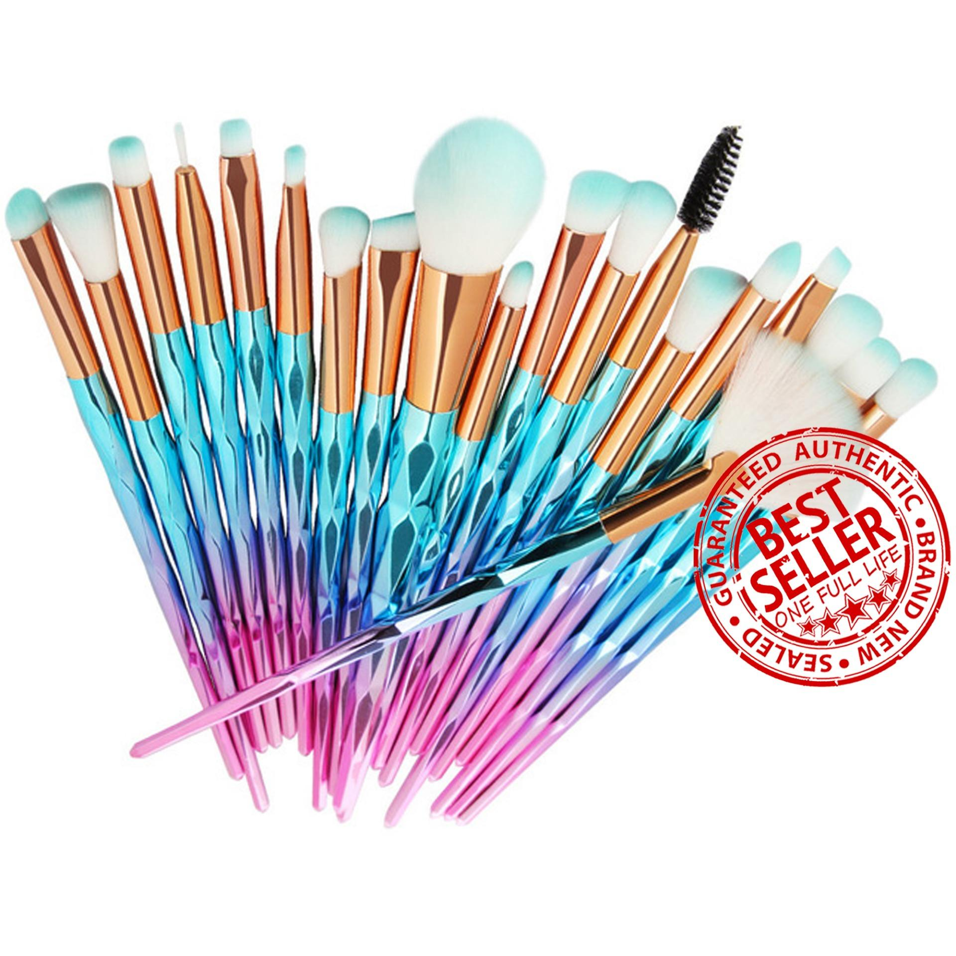 Philippines Best Buy 360do Brush 04 11 2018 Tooth For Adults Pink Unicorn Makeup Set 20 Piece Mint Green