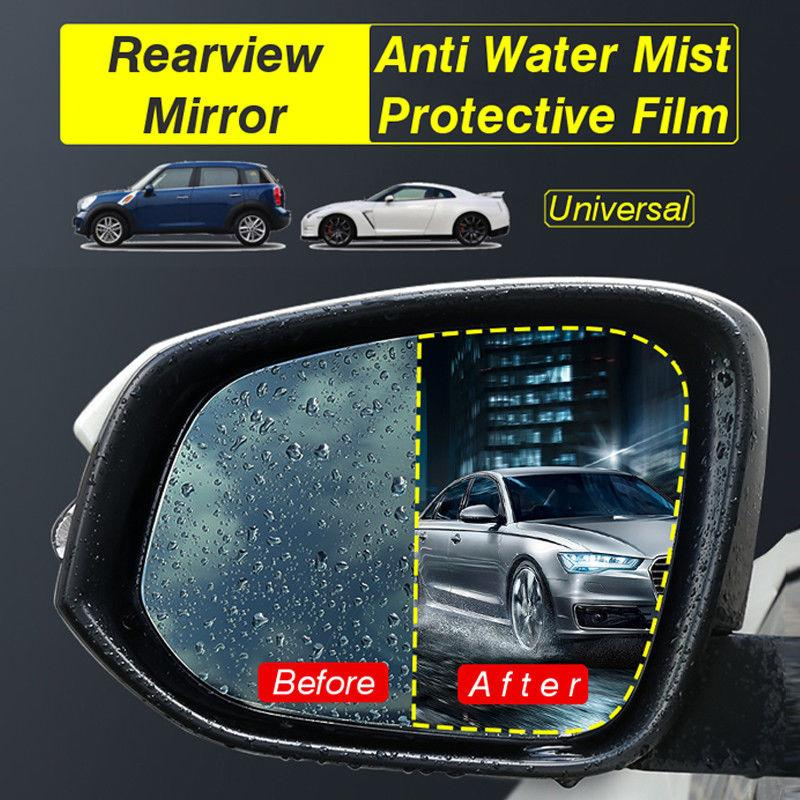 Car Rearview Mirror Rainproof