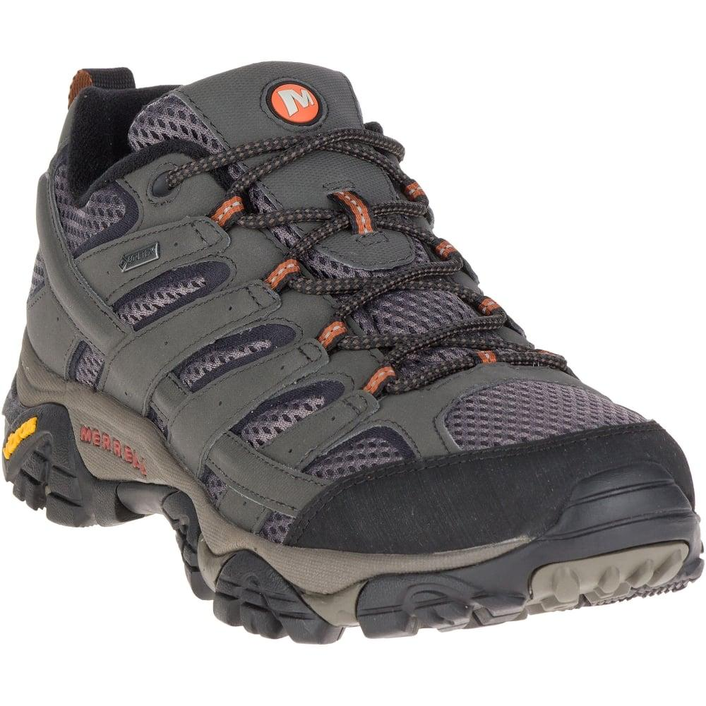 60d0622f802 Merrell Moab 2 Mother Of All Boots Ventilator Mid Wide Width Low Cut
