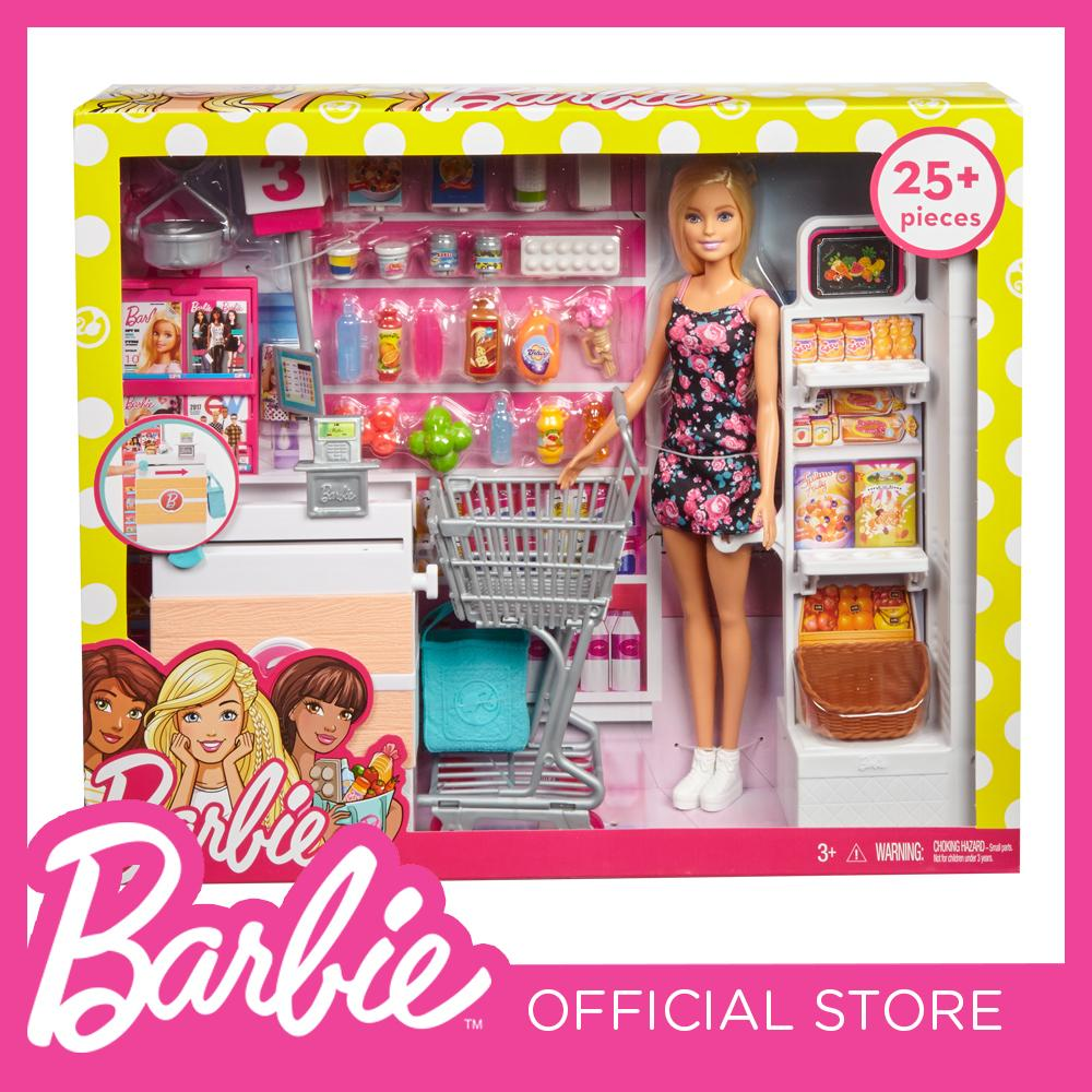 0a5adfd9e Barbie Philippines: Barbie price list - Barbie Dolls, Watches & Toys ...
