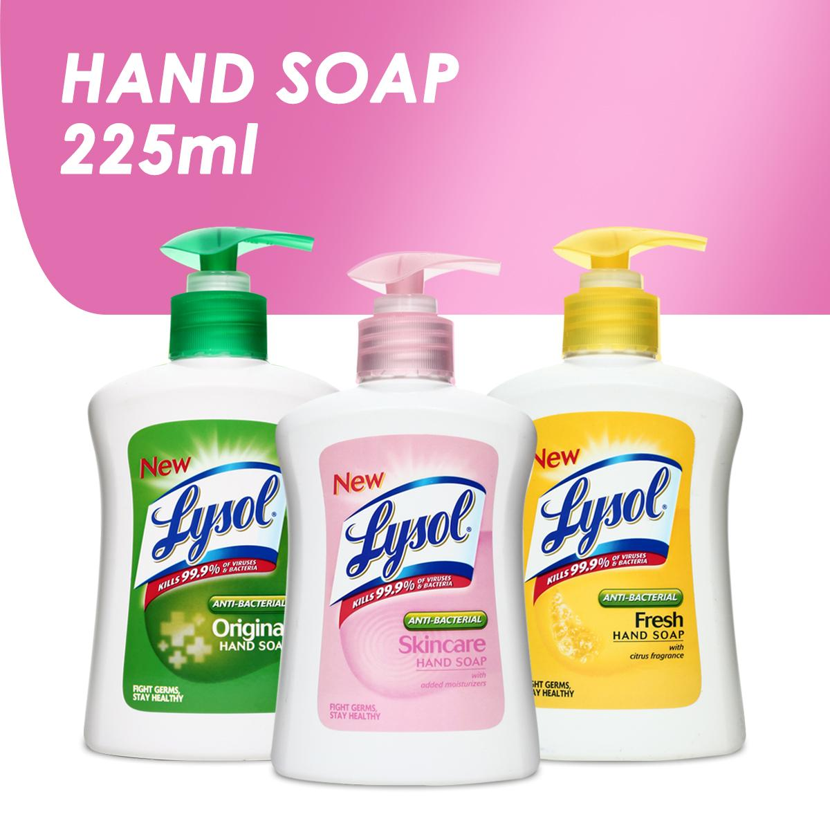 Hand Sanitizers Brands Gel On Sale Prices Set Reviews In Dettol Sanitizer Original 50 Ml 4 Pcs Lysol Assorted Anti Bacterial Soap 225ml Of 3