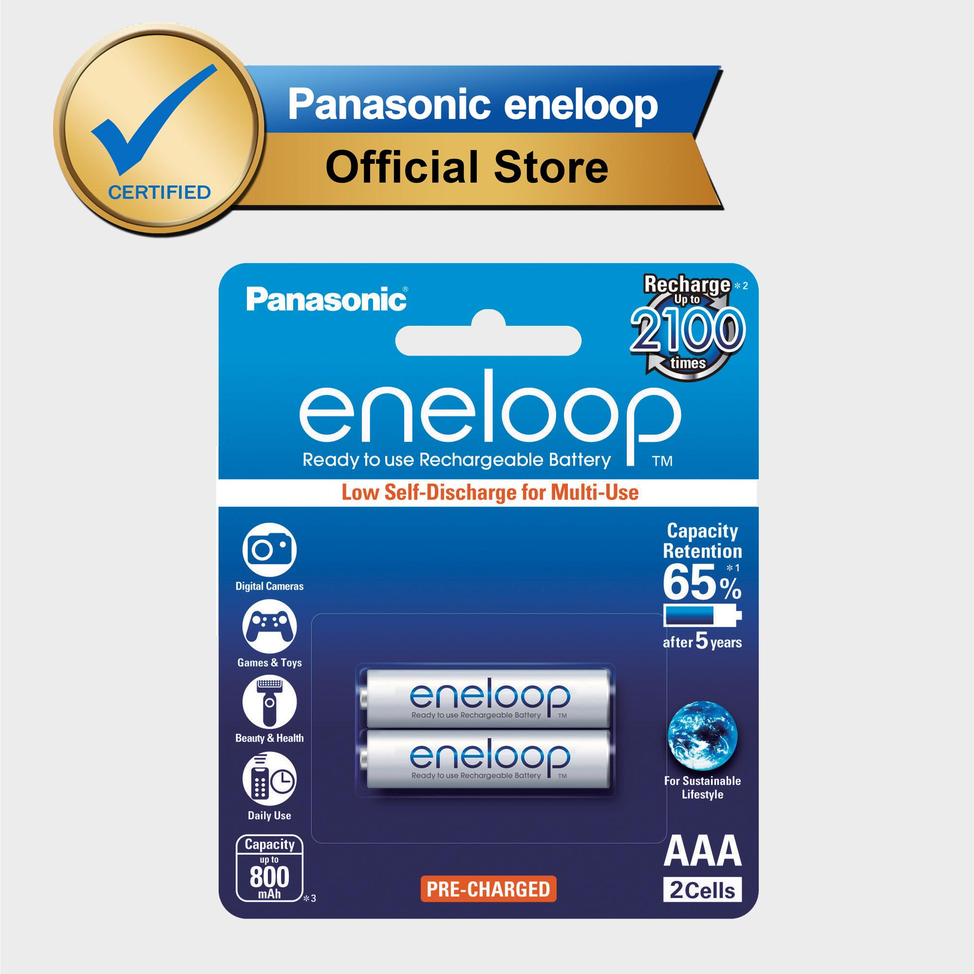 Camera Battery For Sale Digital Prices Brands Automatic Ni Mh Charger Can Make By Yourself Panasonic Eneloop Bk 4mcce 2bt Rechargeable Aaa Pack Of 2 White