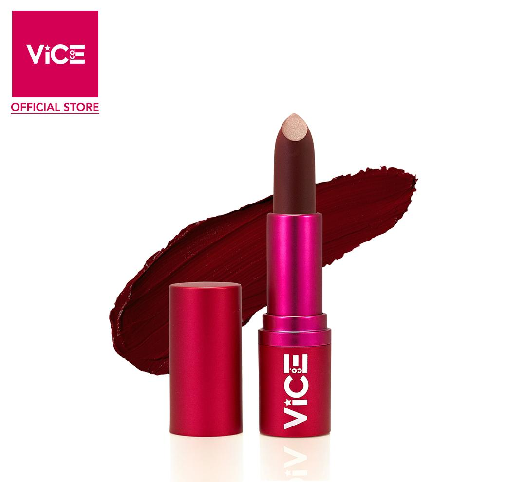 Vice CosmeticsGood Vibes Matte Lipstick Kavogue Philippines