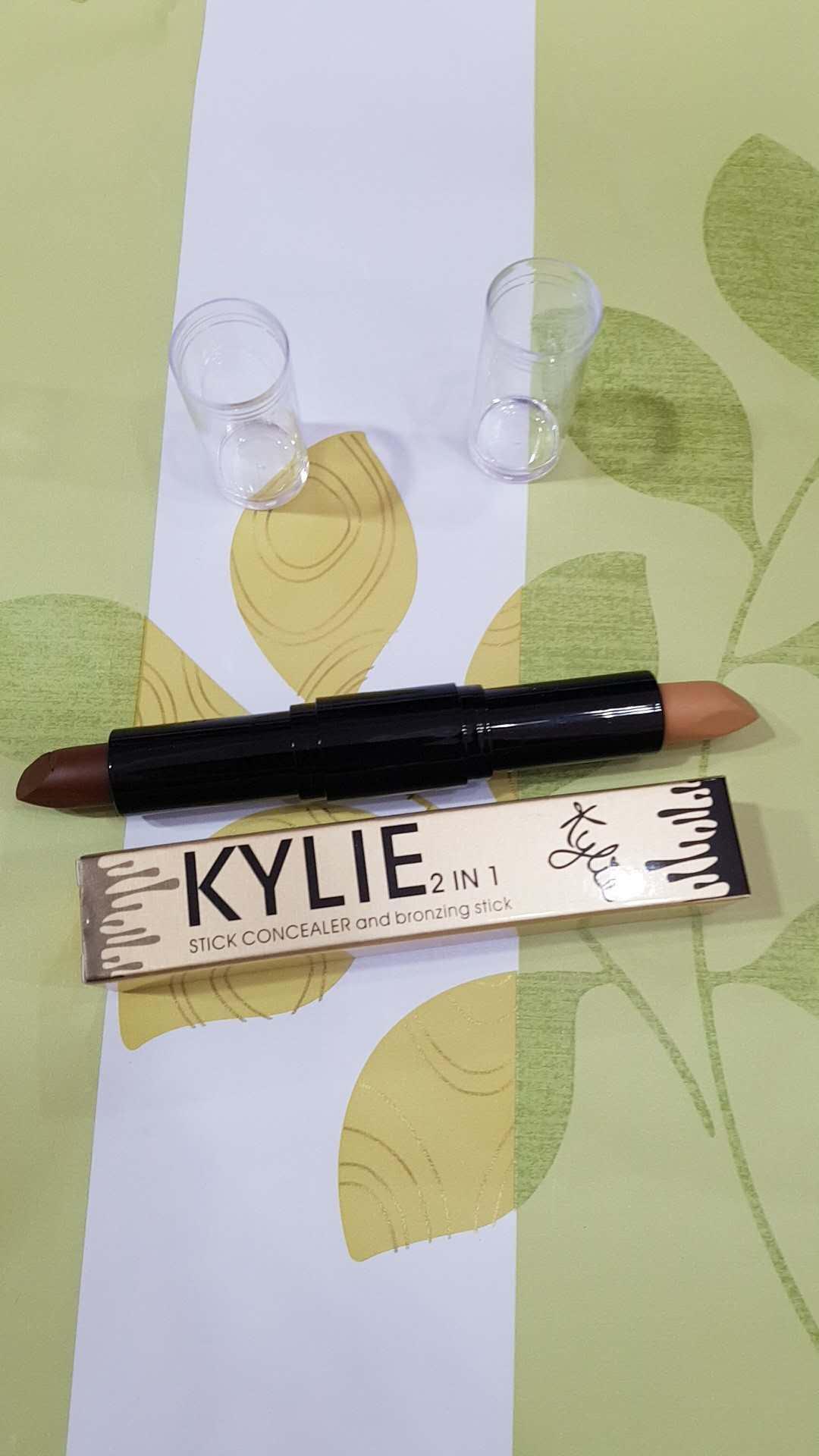 KYLIE- stick concealer and bronzing stick-01 Philippines