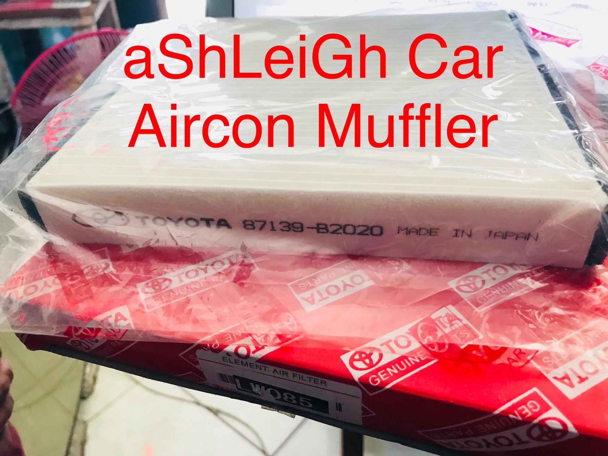 Car Air Conditioning For Sale Auto Online Brands Toyota Rav4 Temp Gauge Wiring Wigo Original Cabin Filter Aircon Parts