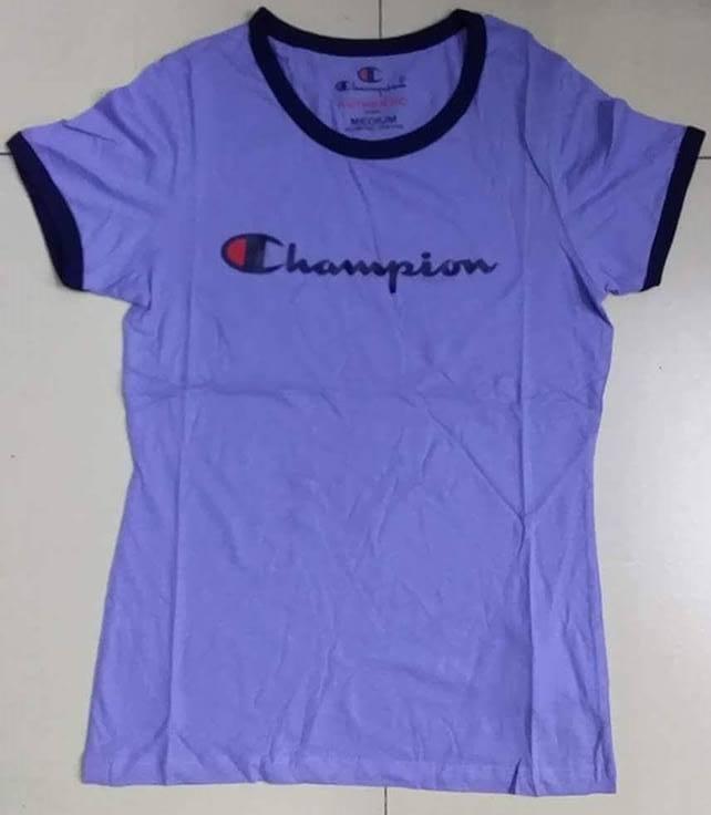 champion shirt ph