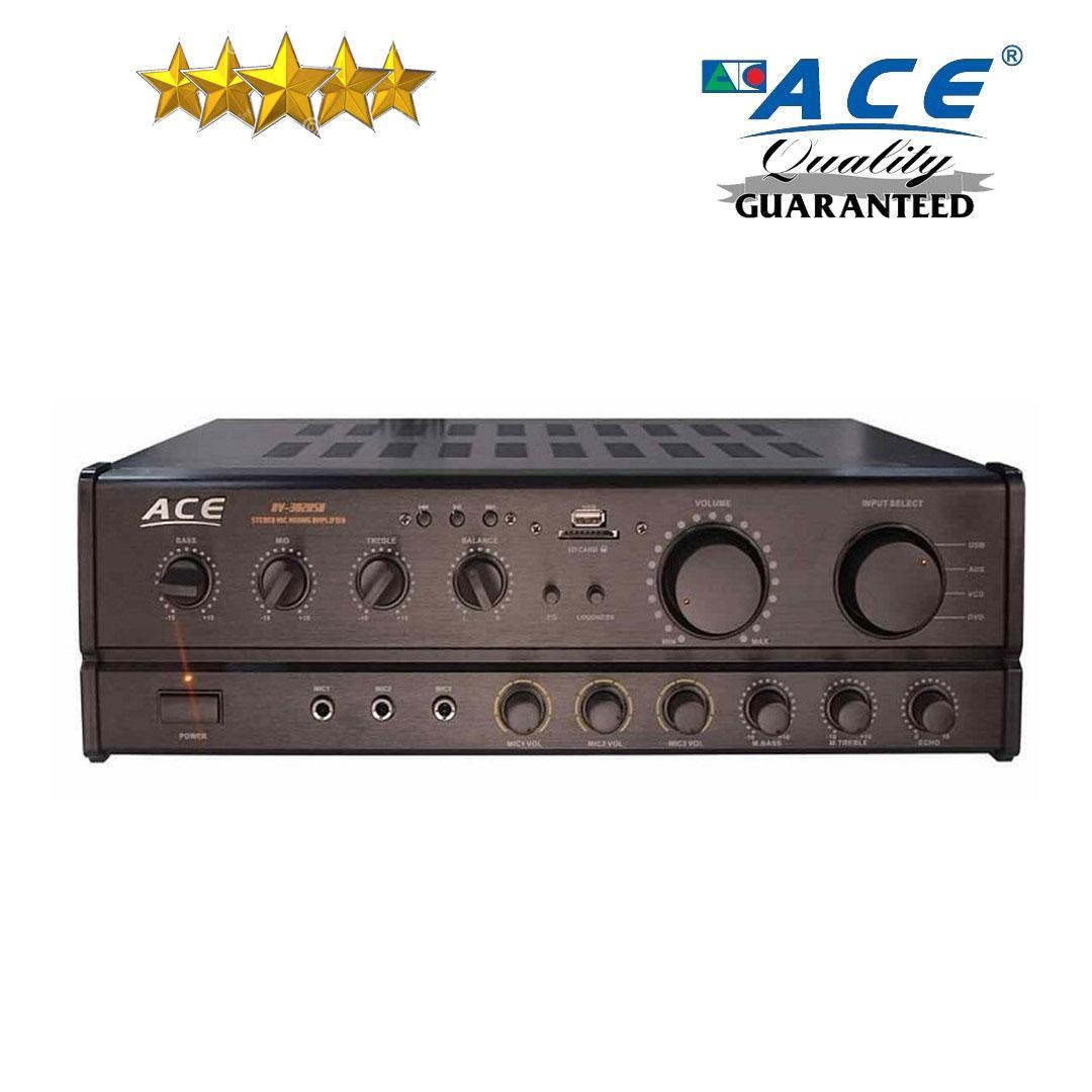 Audio Amplifier For Sale Av Receiver Prices Brands Specs In 70 Watt Mosfet Ace 302bt Power
