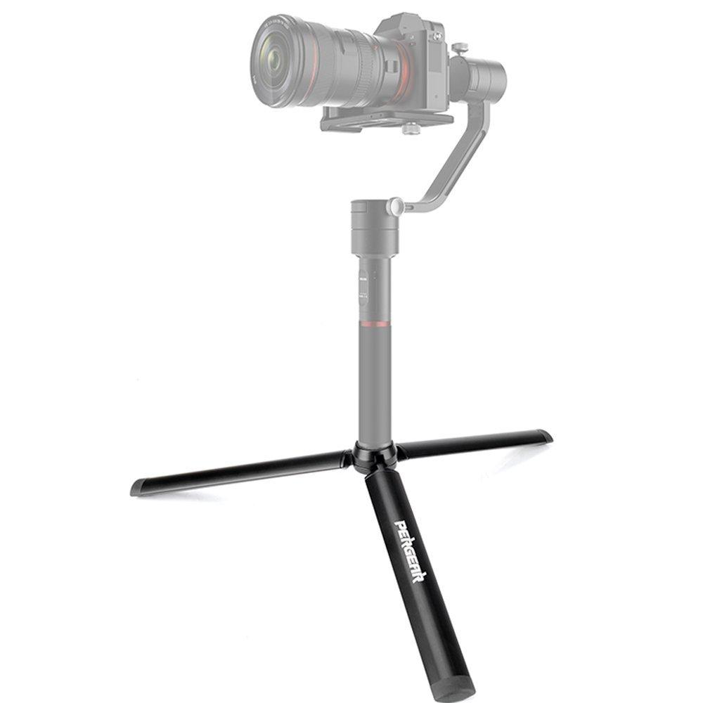 Buy Sell Cheapest Zhiyun Crane Best Quality Product Deals 2 3 Axis Stabilizer With Follow Fokus For Mirorrles Dslr Aluminum Mini Tripod Tabletop Stand Zhiyum V2 M Smooth Q
