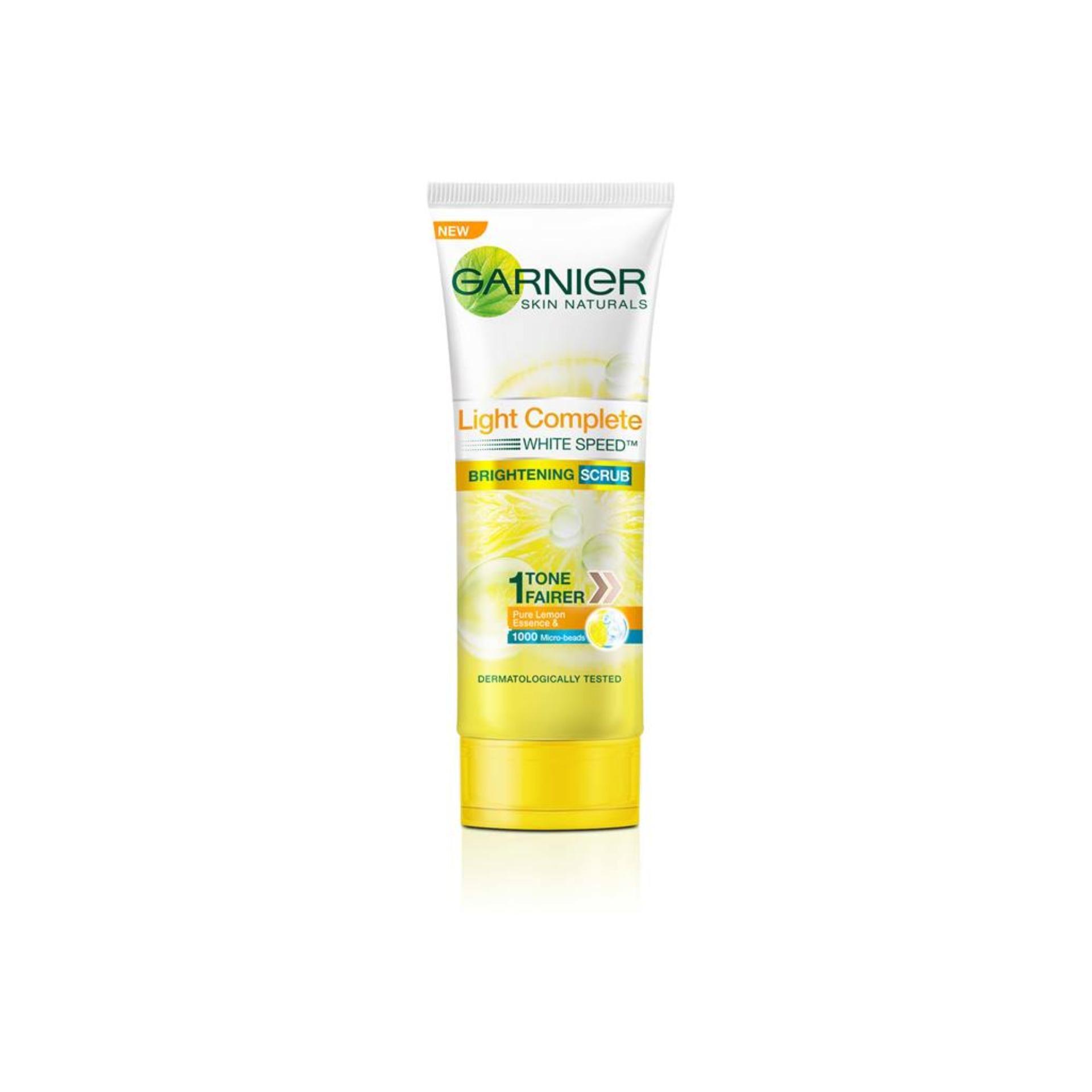 Garnier Philippines Price List Bb Cream Face Toner Pure Active Acne Oil Clearing 100ml Light Deep Whitening Scrub 50ml