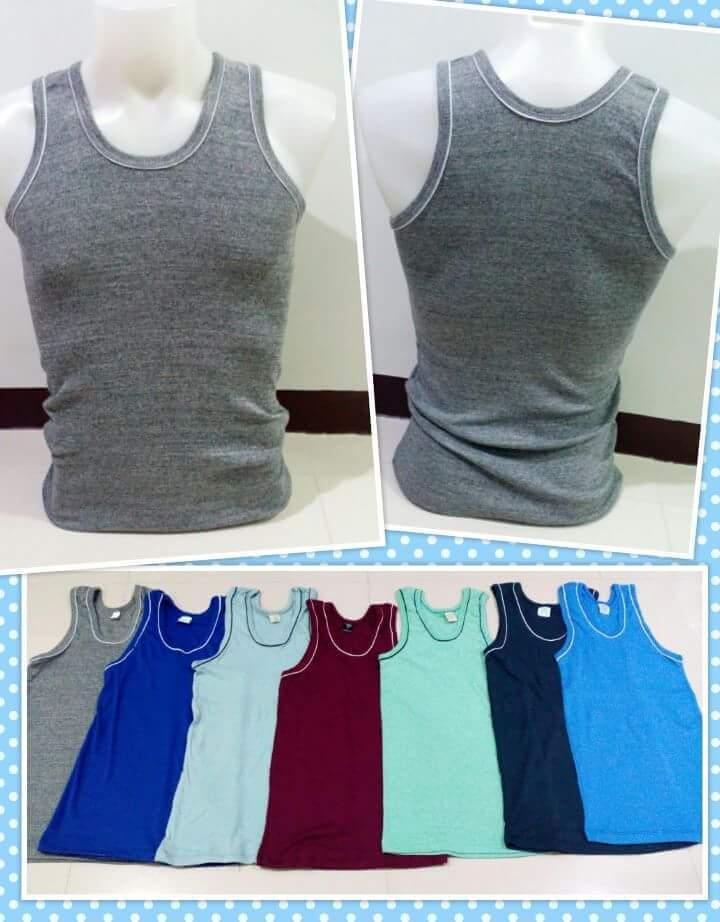 Mens Body Fit Sando By Regiena Shop.