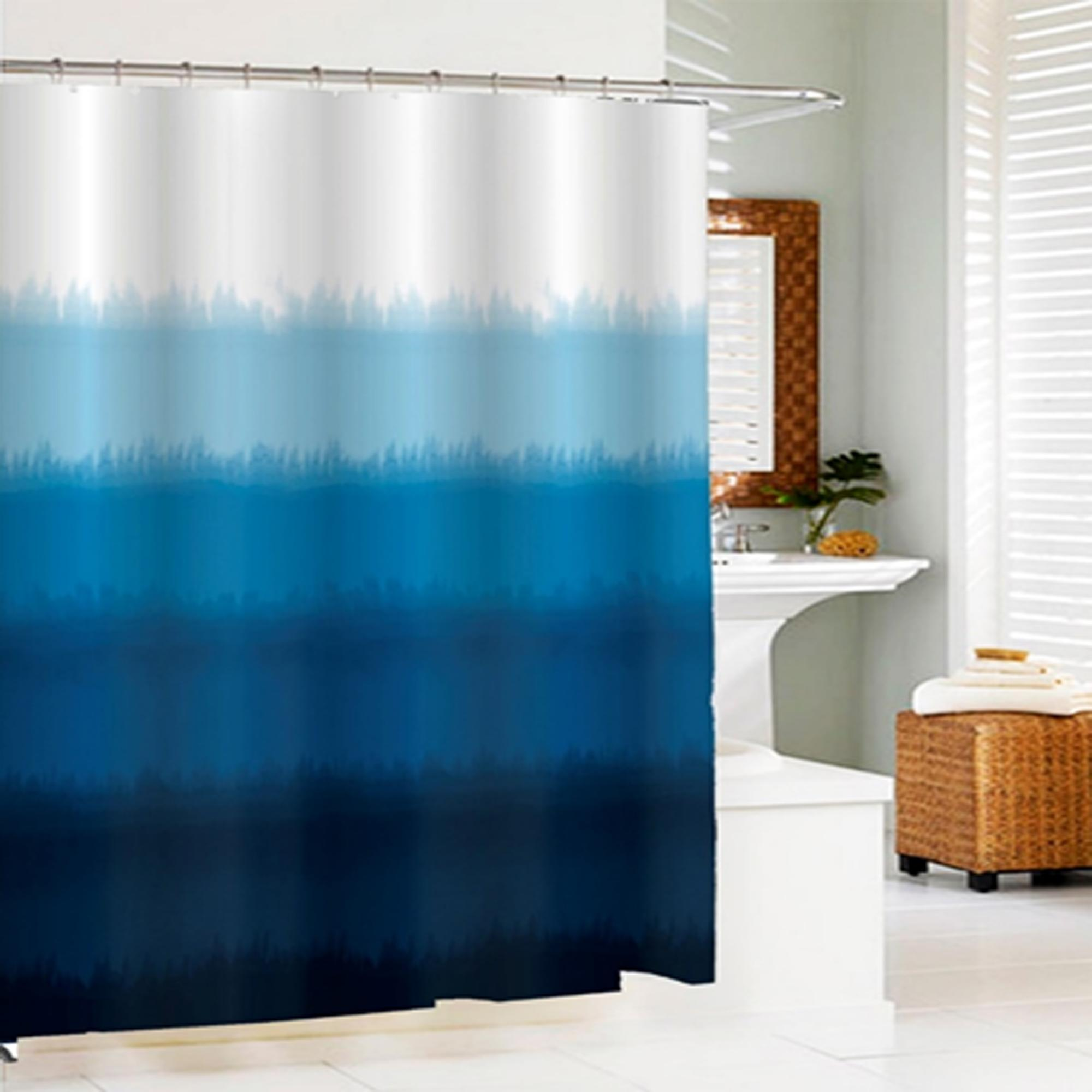 Shower Curtain for sale - Bathrool Curtain prices, brands & review ...