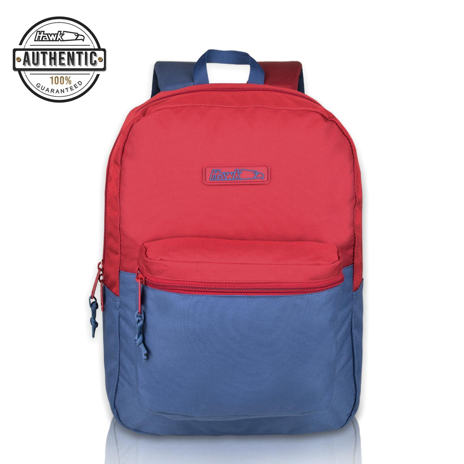 0b2a737f87f0 Hawk 4897 Backpack