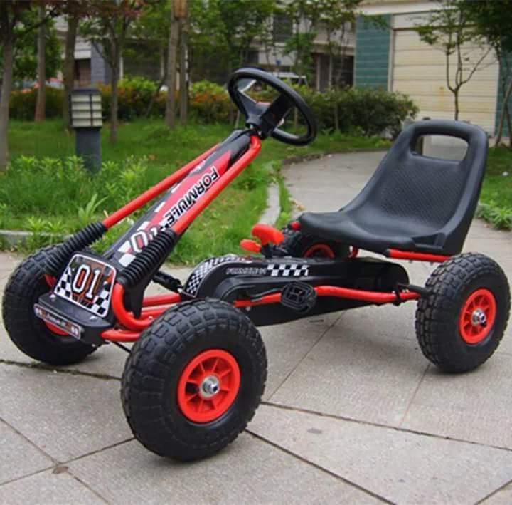 Go Kart Pedal By Kendallonlineshop.