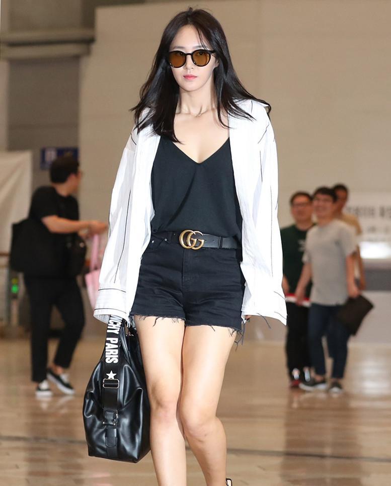 31c2527359 Ladies Belt Black Gucci Color