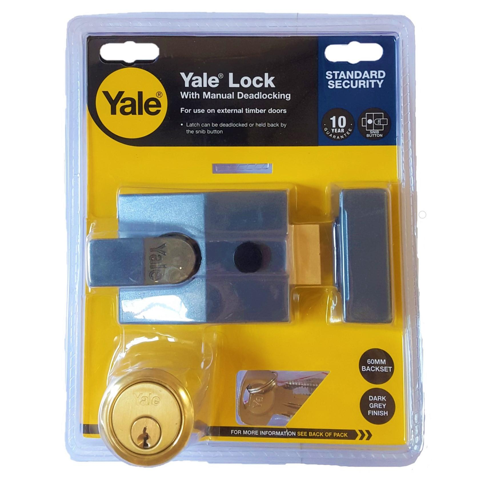 Yale Philippines Price List Locks Safes For Sale Lazada Deadbolt Lock Parts Home Door Diagram Nightlatch