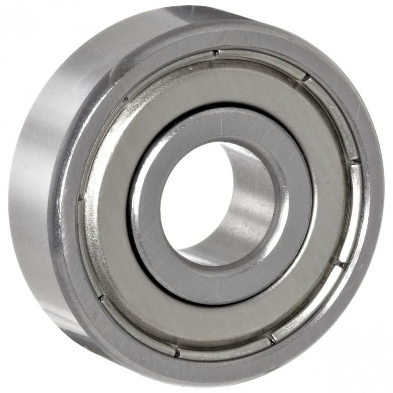 10pcs Cnr Metal Miniature Deep Groove Ball Bearing 30mmx10mm (6200zzc3) By Screwtech Bolts And Nuts.