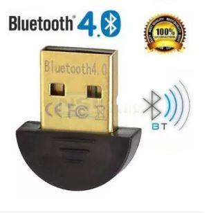 Mini Bluetooth Csr 4.0 Usb Adapter Dual Mode Wireless Dongle By Jungletec.