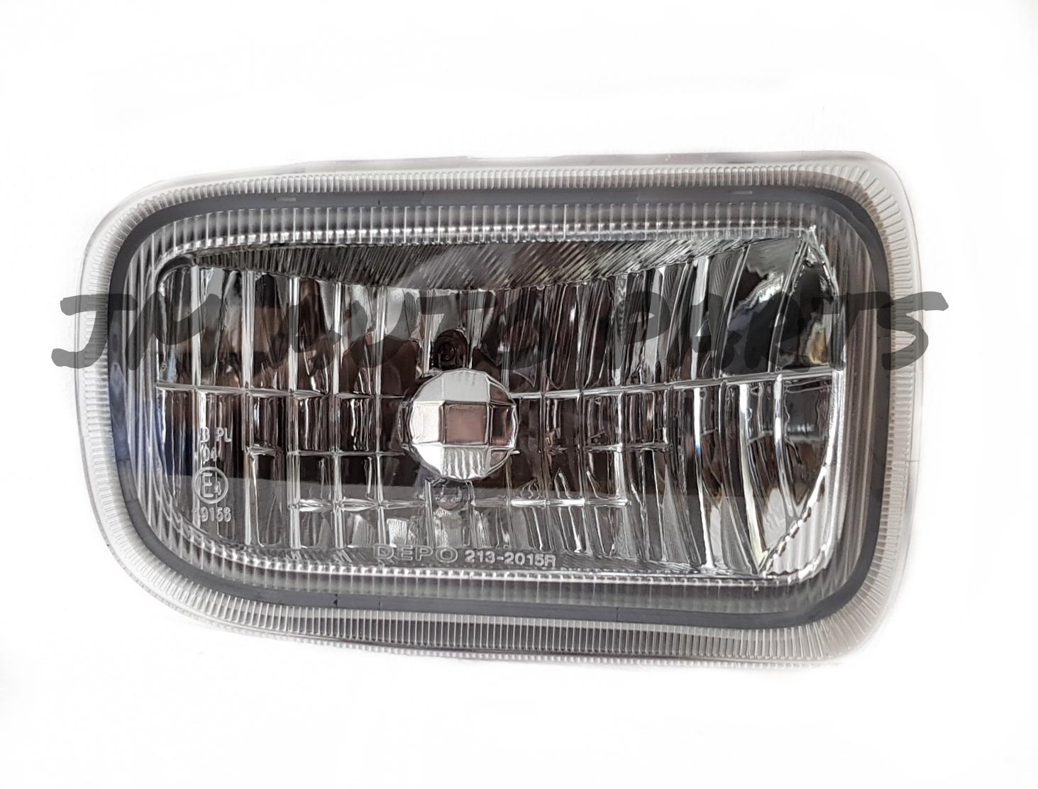Tail Light Assembly For Sale Lens Online Brands Prices Headlight Fog Hid Xenon Conversion Relay Wire Harness Kit Ebay Isuzu Crosswind 2000 2005 Right Passenger Side Lamp Bumper