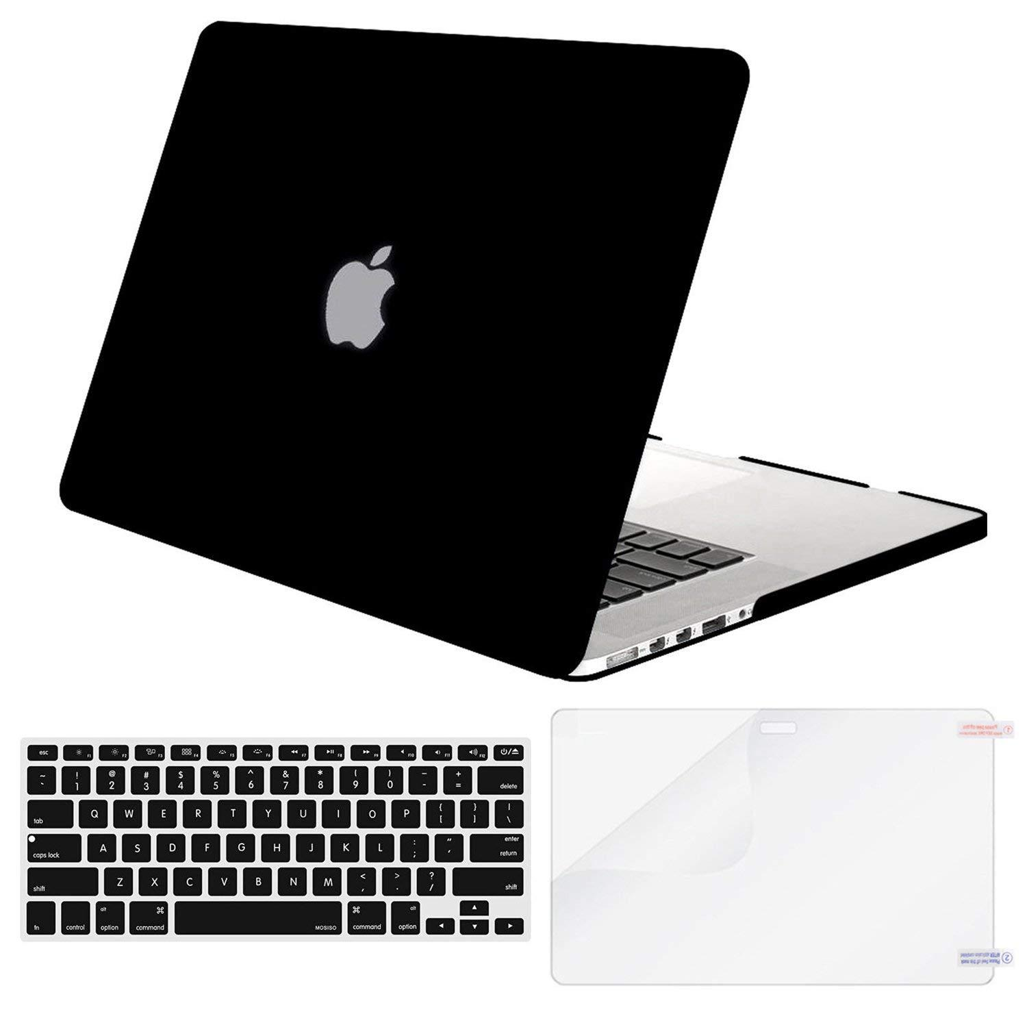 Mac Hard Covers For Sale Apple Prices Brands Specs Softcase Laptop Notebook 116 Inch Macbook Case Only Compatible Pro W O Usb C Retina 13