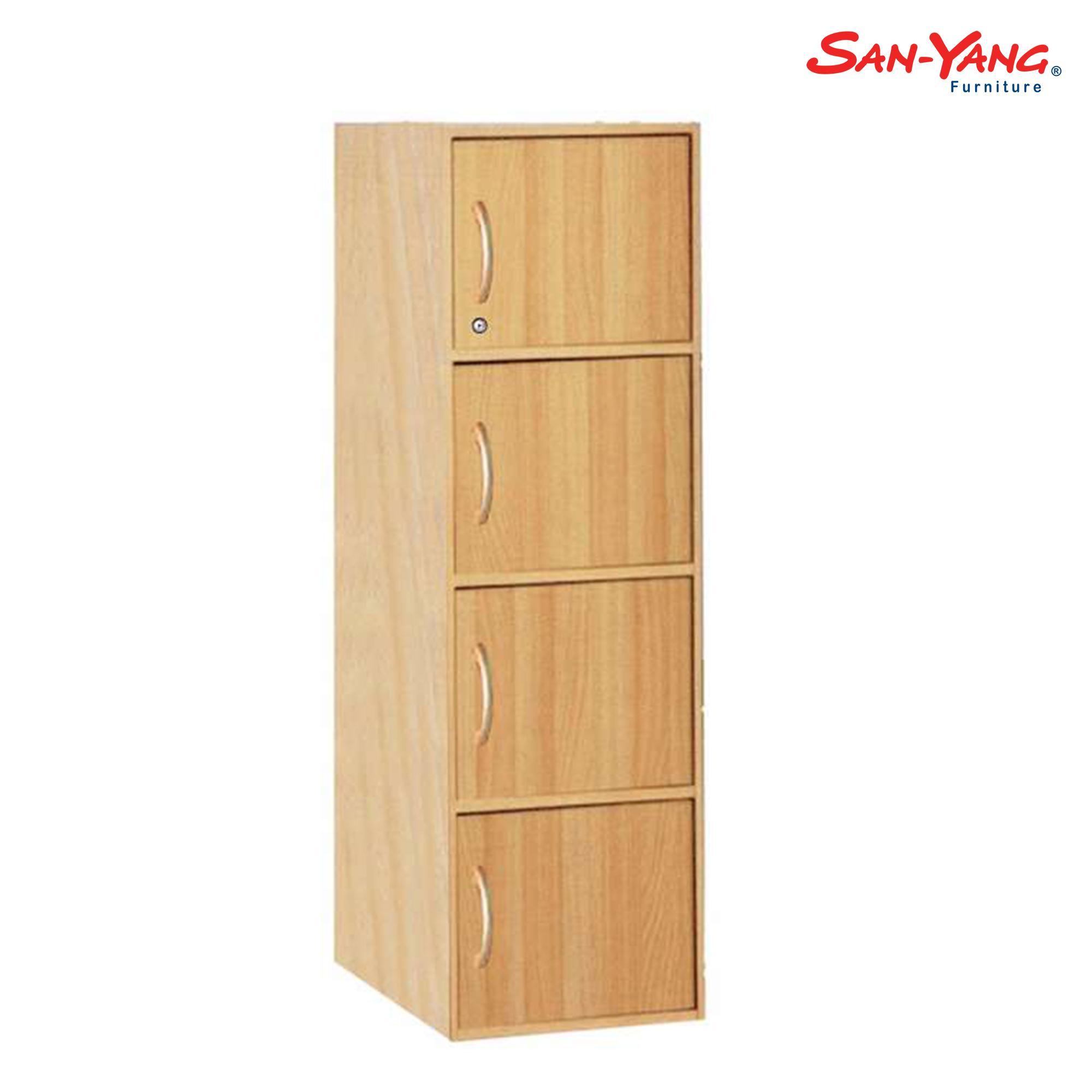 San-Yang Color Box Fcb4d Sy By San-Yang Furniture.
