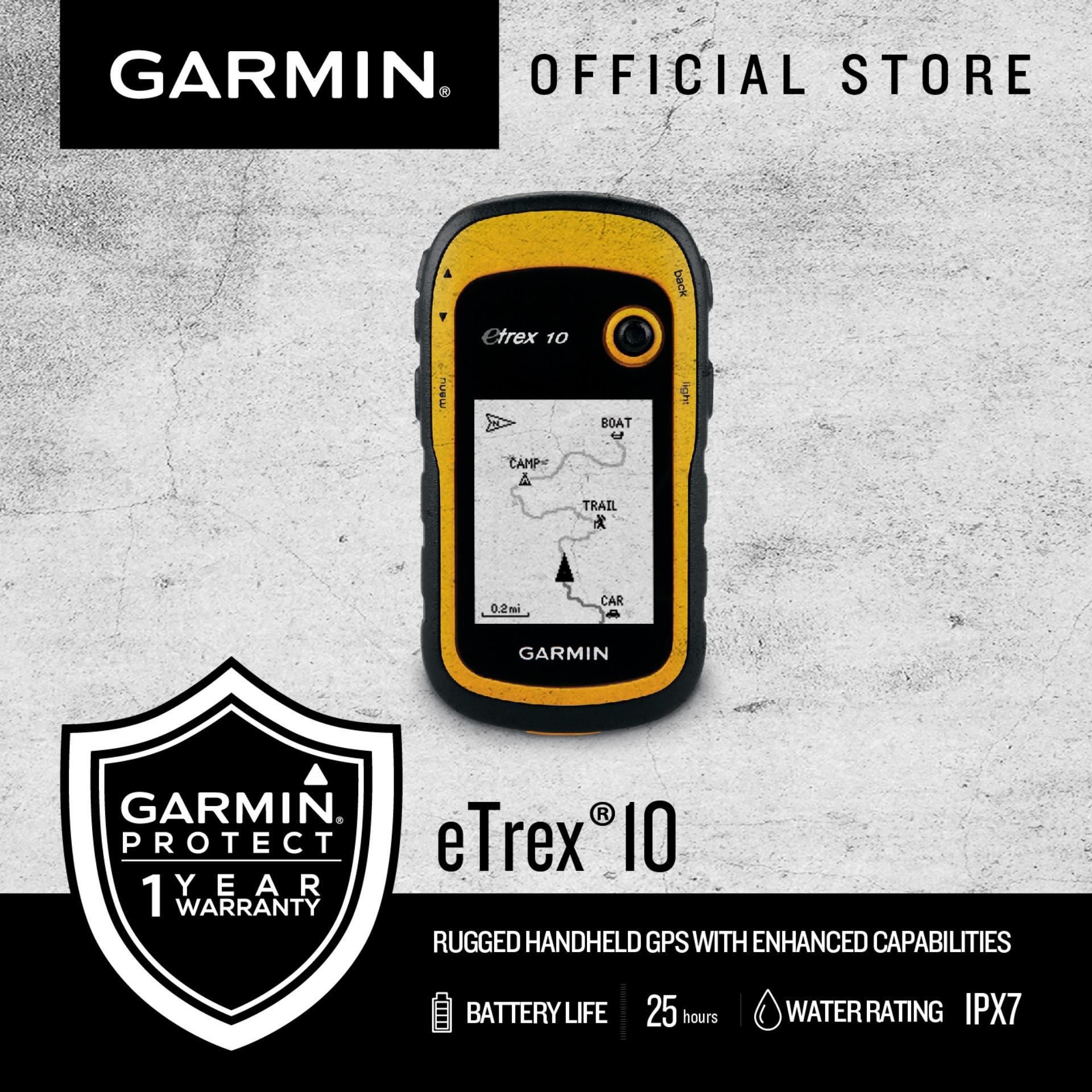 Garmin Philippines Price List Sports Watch Drive 51 Gps Mobil Touchscreen Etrex 10 Rugged Handheld With 12 Months Warranty