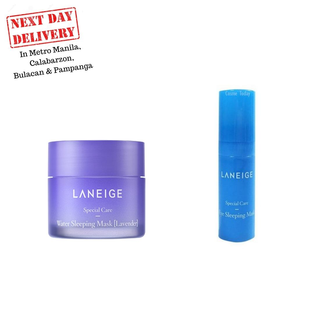Laneige Philippines Face Products For Sale Prices Eye Sleeping Mask Water And