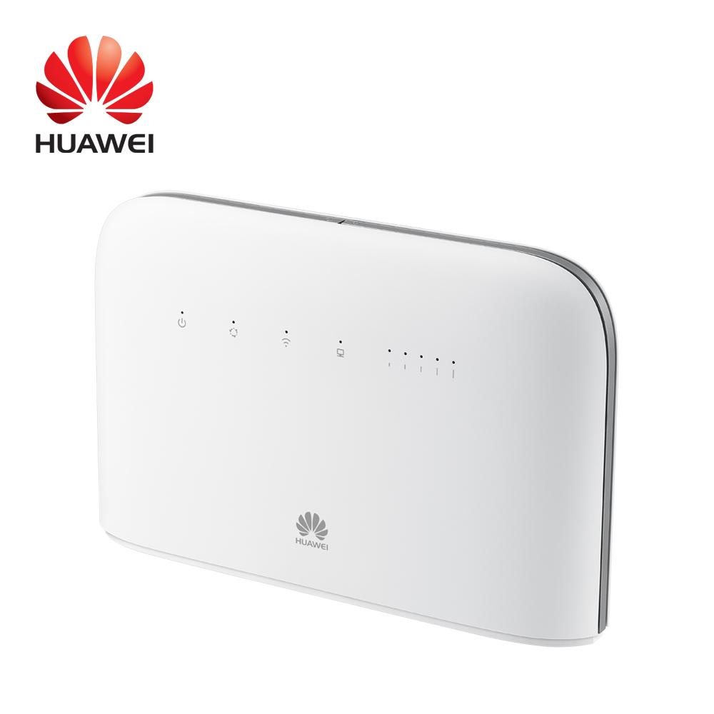 Huawei B715 4G LTE Cat 9 CA CPE B715s-23c Sim card Router Mobile Wifi  Router ( Free Antenna As a Gift: 899PHP ) Advance model of B525