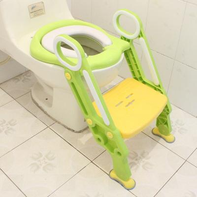 Toilet for Kids Chamber Pot Ladder Kids Potty Chair Toilet Seat Men And  Women Baby Children 9c755d6a2a