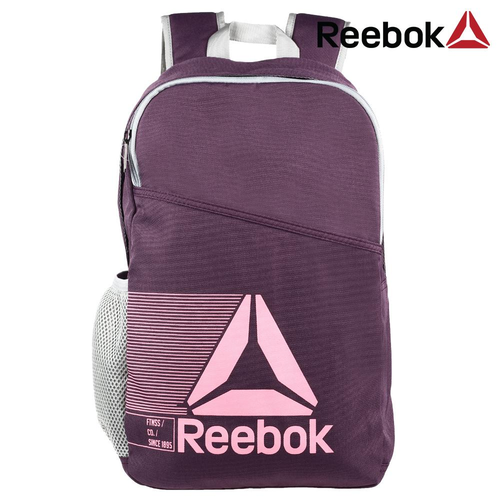 Reebok Style Foundation Follow Backpack (Smoky Volcano)