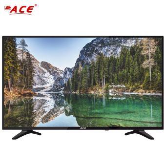 Ace 43 LED TV Black LED-909