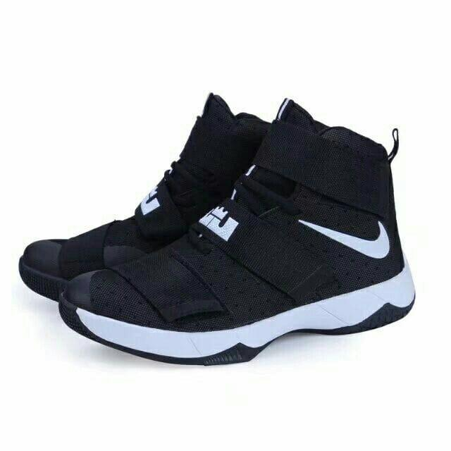 buy popular a2dd8 308a7 HI-CUT LJ BASKETBALL SHOES FOR MEN