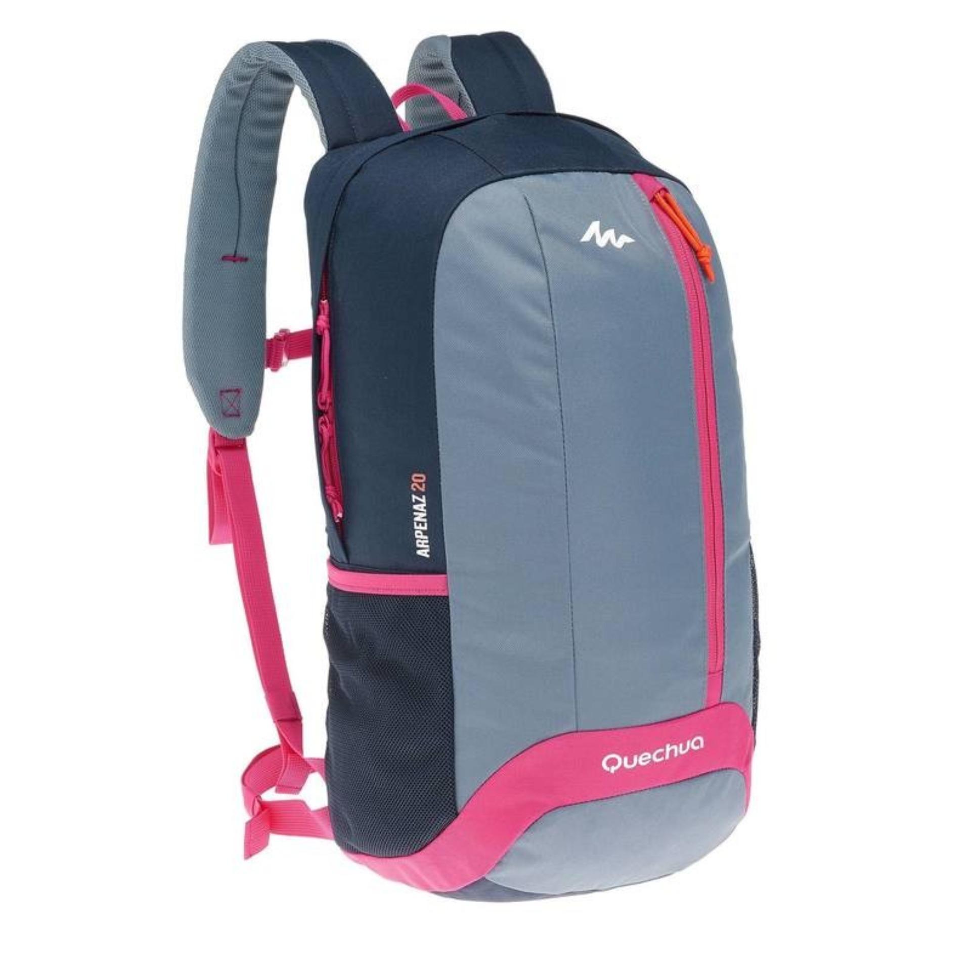 Polo Line Tas Ransel Laptop Backpack 8054 Black Real Kasual 6363 Hijau Free Bag Cover Decathlon Quechua 20l