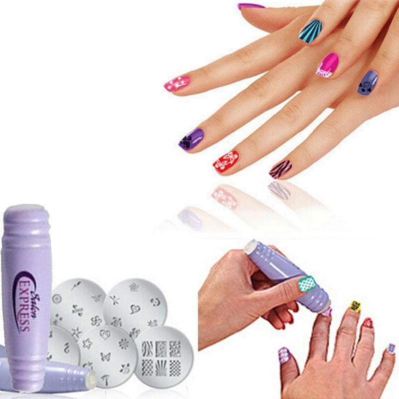 Nail Art & Stickers Philippines
