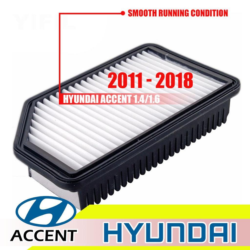 Air Filter Car For Sale Engine Online Brands Prices Kompresor Mazda Lantis Familia Exsin Hyundai Accent 2011 2018