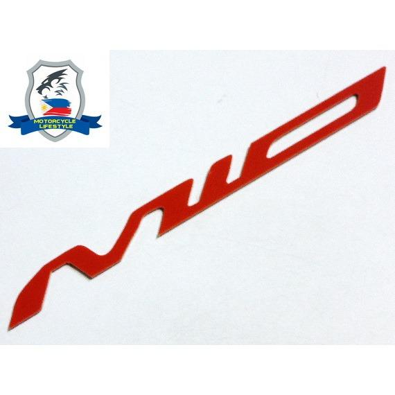 Motorcycle Decals For Sale