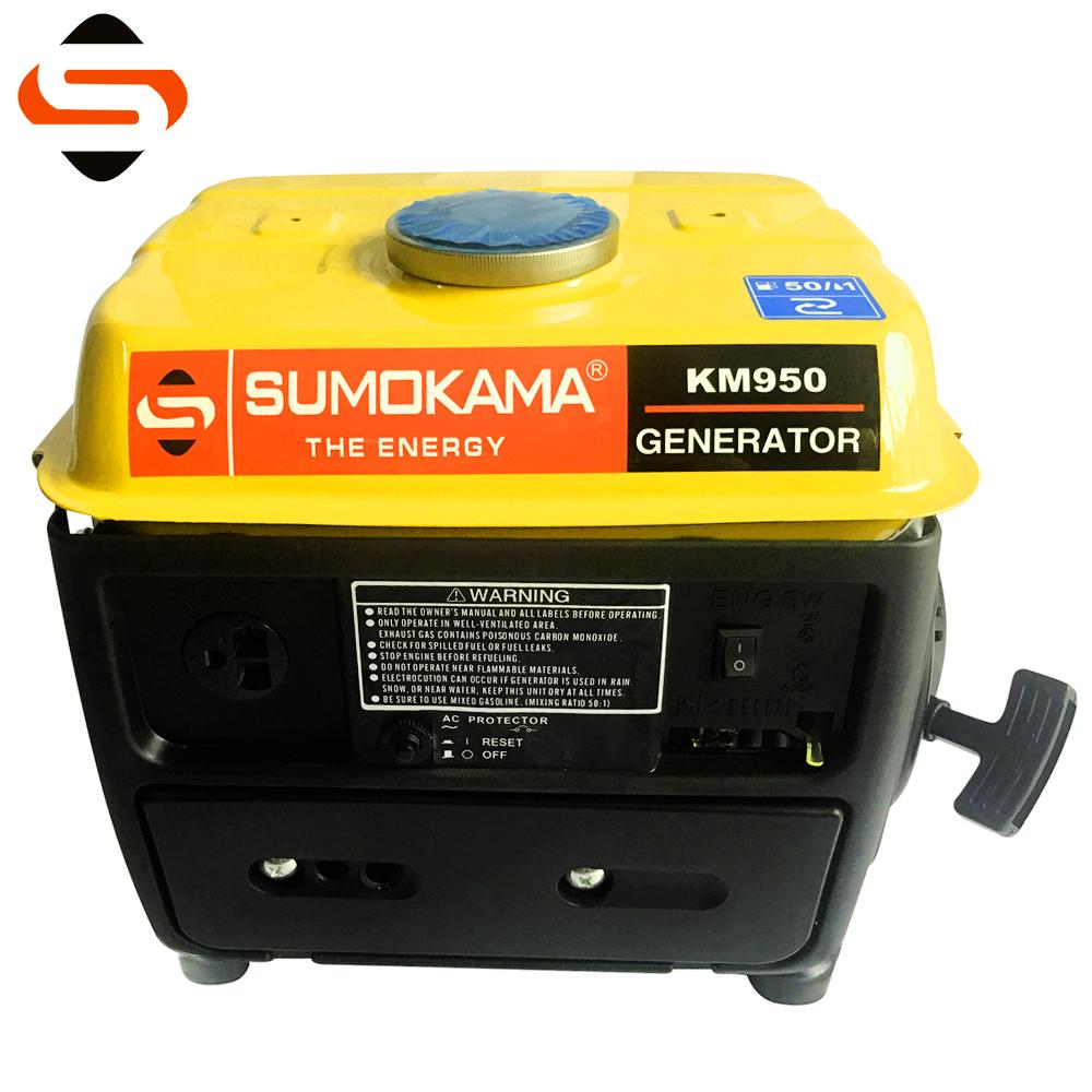Portable Generator For Sale Power Prices Brands Types Of Dc Generators 950 Watt Petrol Gasoline Engine Water Pump