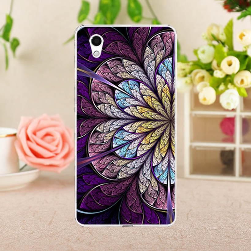 Phone Case for Sony Xperia Z5 E6603 E6653 Dual E6633 E6683 5.2 inch Hot Images Cases