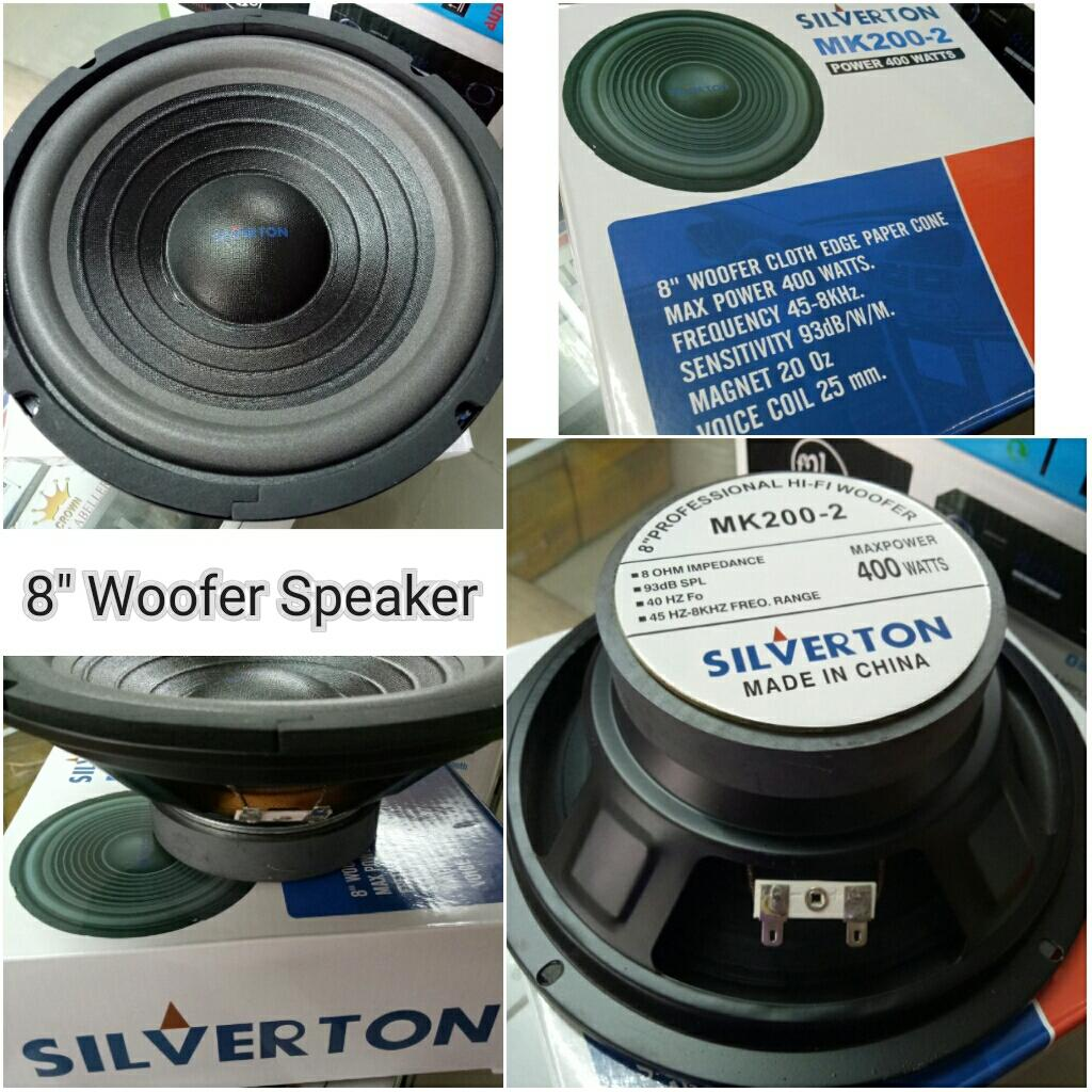 Home Theater For Sale System Prices Brands Specs Wiring Speakers In Theaters Silverton 8 400 Watts Woofer Speaker W Free Screen