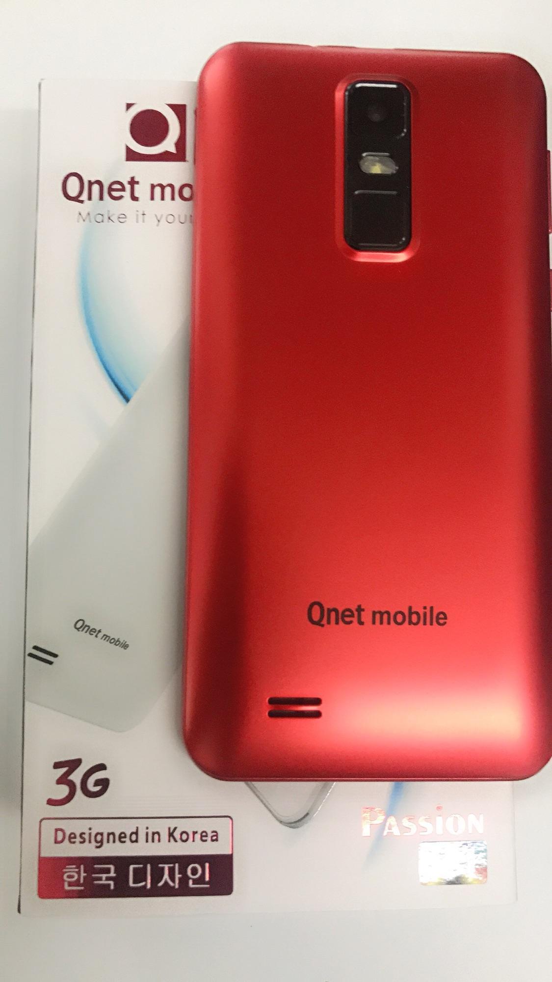 qnet mobile