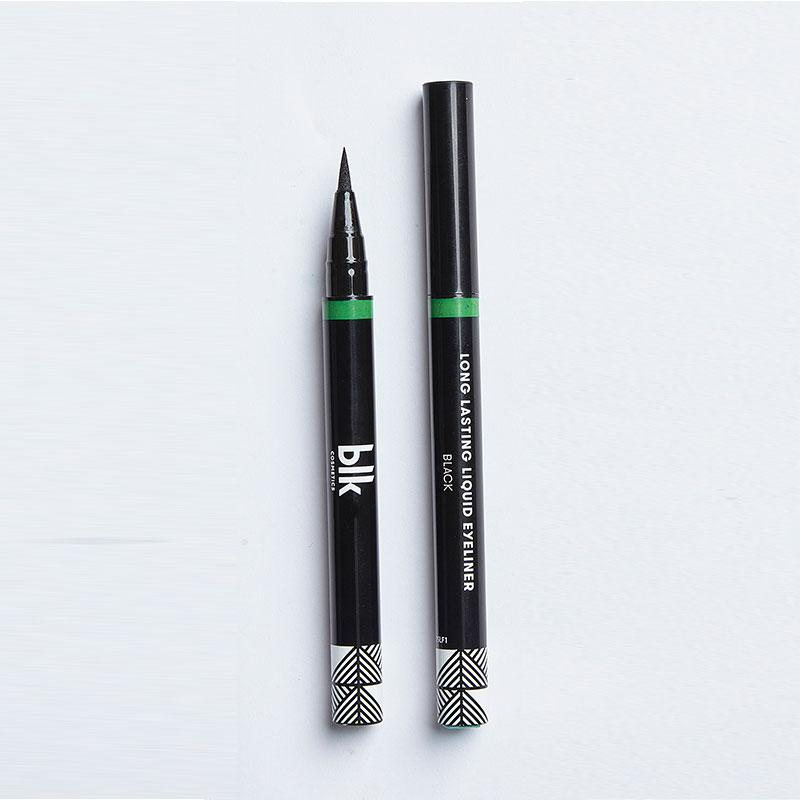 blk cosmetics Long-Lasting Liquid Eyeliner Black Philippines