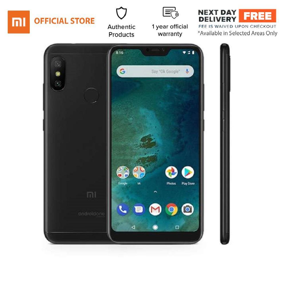 Cheap Xiaomi Phone Products For Sale Lazada Philippines Bestseller Redmi 4x Prime Ram 3gb Internal 32gb Mi A2 Lite 4gb 64gb Rom