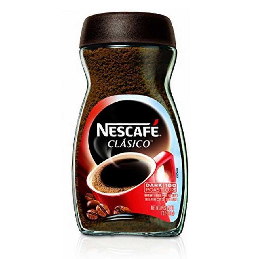 Other Coffee Nescafe Classic Instant Coffee 14oz 200 Cups