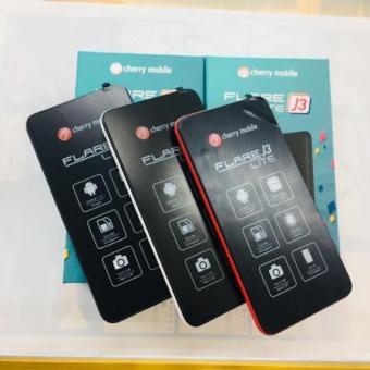 uk availability 6b5bb 2d1fb Cherry Mobile Flare J3 Lite (FREE Tempered Glass) Pagkabigla ng ...