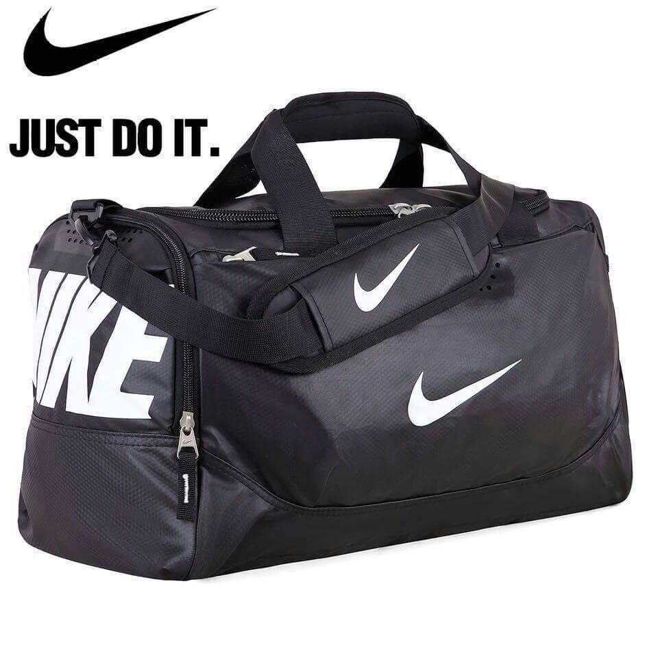Philippines. NIK-E SPORTS AND TRAVEL Duffle Gym and Travel Bag 5d6e98ccffe20