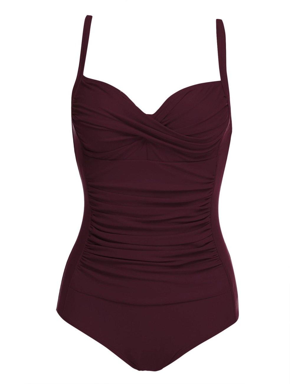 4a43541328 Topsellers365 Best For Women Summer Beach Swimwear Bikini Swimsuits ...